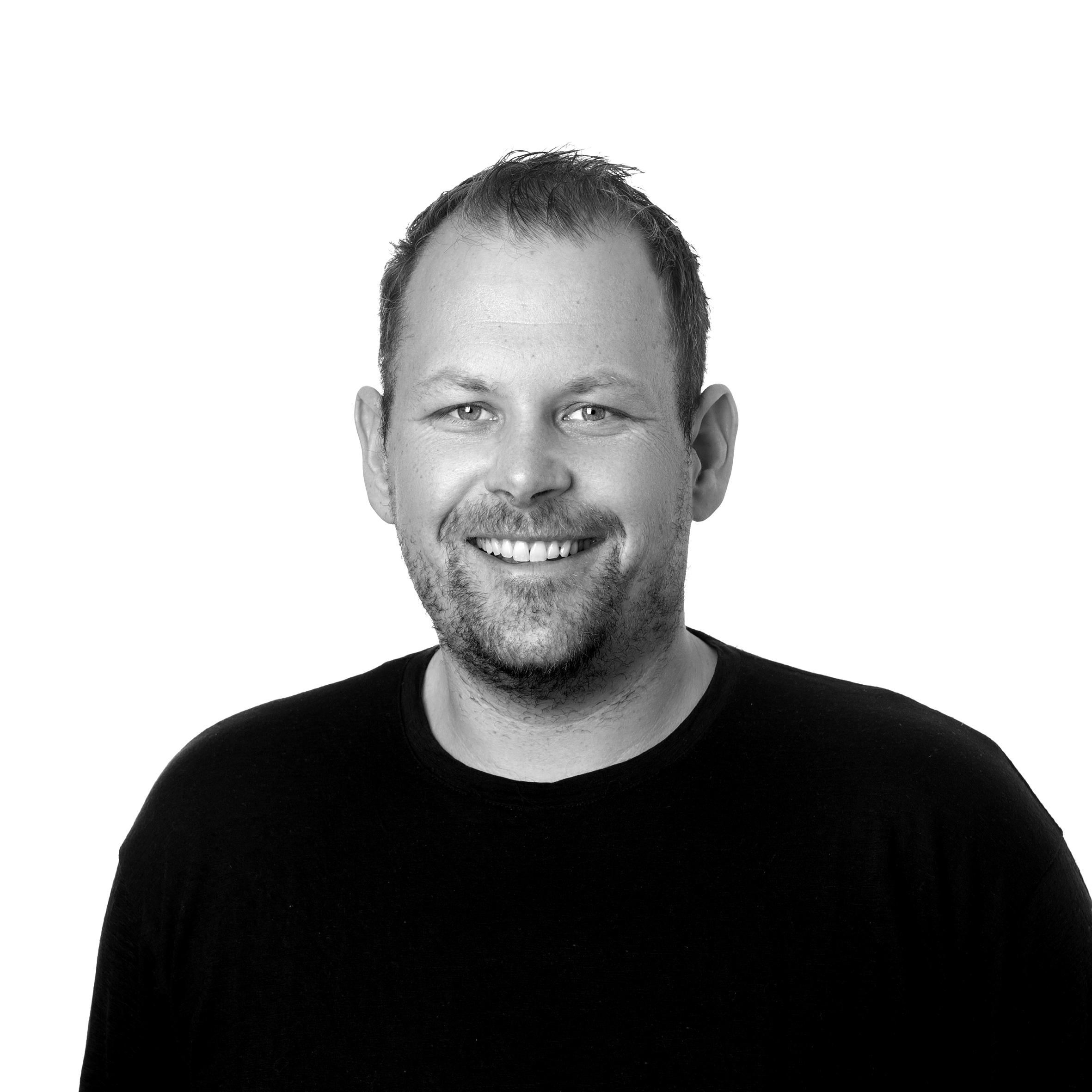 Anders Øvrevoll
