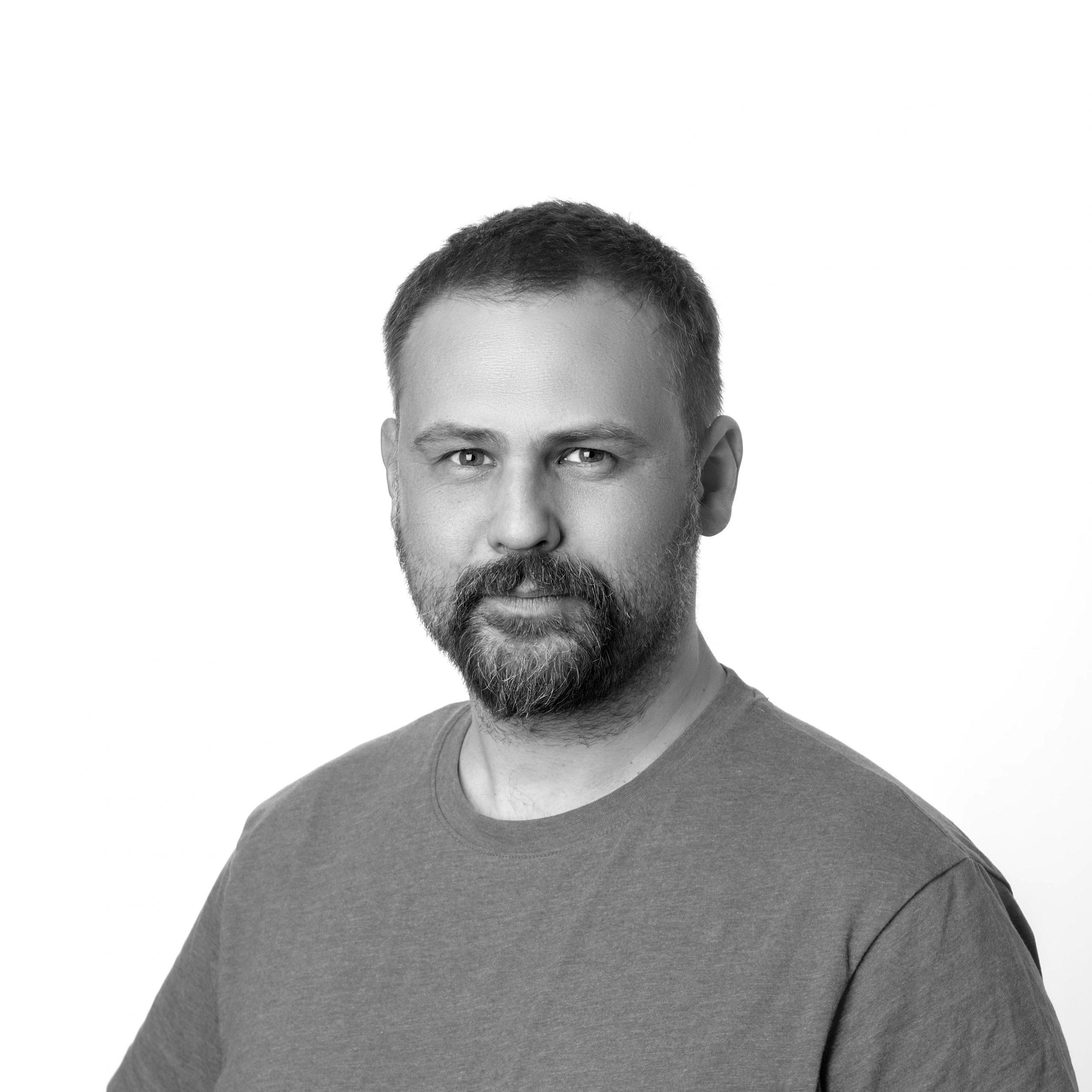 Gunnar Reinert Ørholm