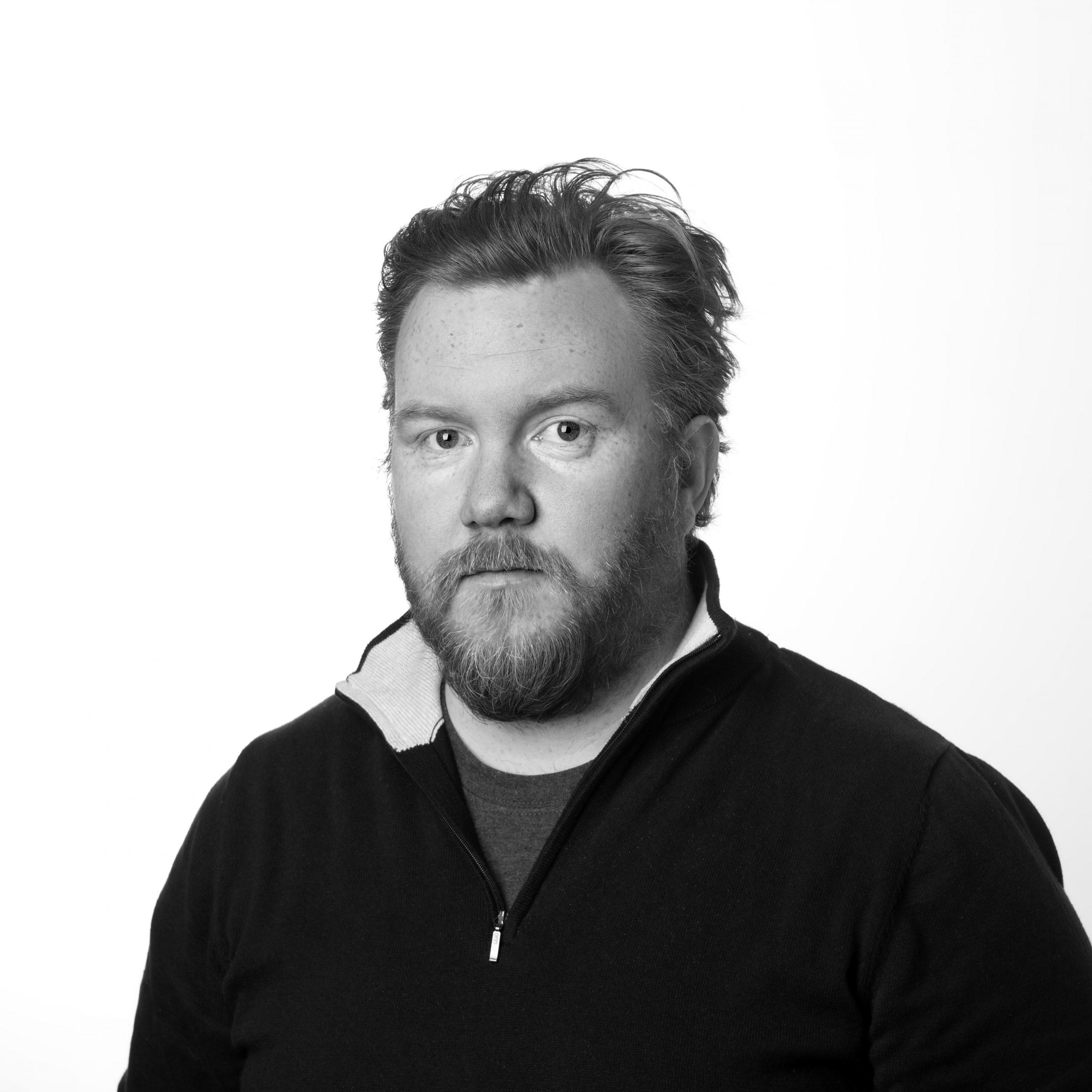 Morten Richard Husbyn